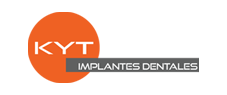 logo de kyt implantes dentales